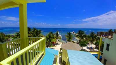 Welcome To Costa Maya Beach Cabanas